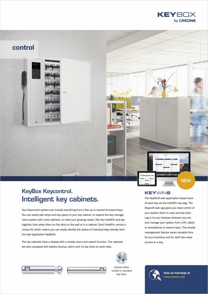 KeyBox control keycontrol cover
